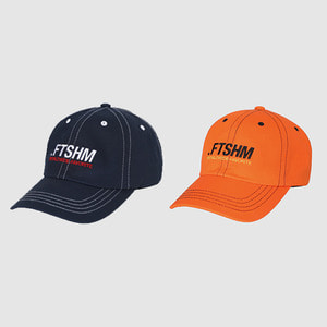 FTSHM WORLDWIDE STITCH CAP