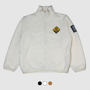 FTSHM FLEECE ZIP-UP